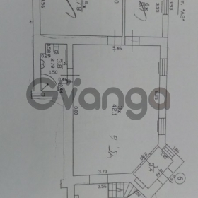 Продается квартира 3-ком 139 м² проспект Победы