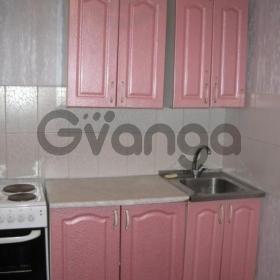 Сдается в аренду квартира 1-ком 40 м² Лесопарковая,д.4
