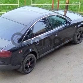 Audi A6 allroad Другая 1998 г.