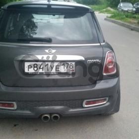Mini Hatch Другая 2013 г.