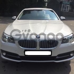 BMW 5er 525d xDrive 2.0d AT (218 л.с.) 4WD 2014 г.