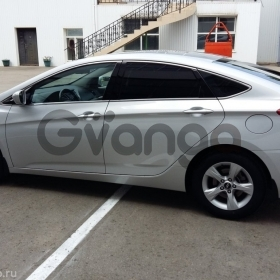 Hyundai i40 2.0 MT (150 л.с.) 2013 г.