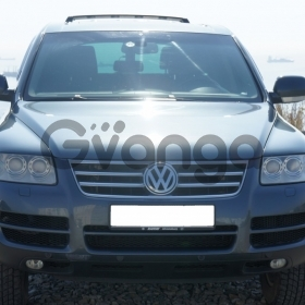 Volkswagen Touareg 2.5d AT (174 л.с.) 4WD 2004 г.