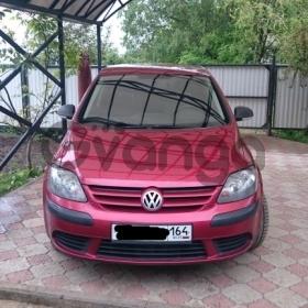 Volkswagen Golf Plus 1.4 AT (122 л.с.) 2008 г.