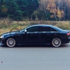 Audi A4 2.0 CVT (180 л.с.) 2008 г.