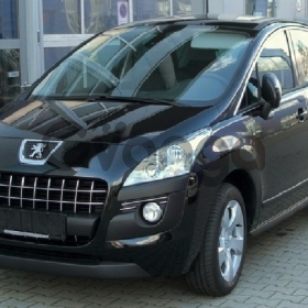 Peugeot 3008 1.6d AT (112 л.с.) 2010 г.