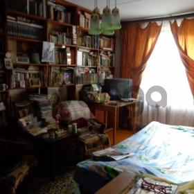 Продается квартира 4-ком 76 м² Карла Маркса д.11а