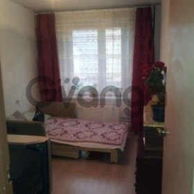 Сдается в аренду комната 3-ком 56 м² Вольская 2-я,д.2, метро Выхино