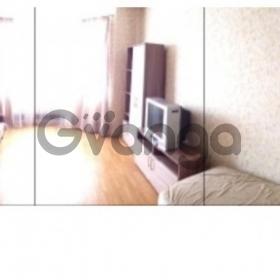 Сдается в аренду комната 2-ком 60 м² Защитников Москвы,д.7к1, метро Выхино