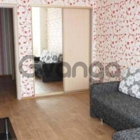 Сдается в аренду квартира 1-ком 38 м² Лесная,д.13