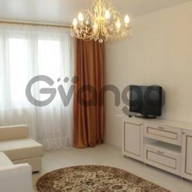 Сдается в аренду квартира 1-ком 38 м² Ухтомского Ополчения,д.8, метро Выхино