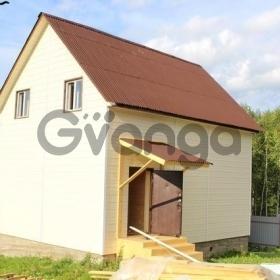 Продается дом 87.9 м²