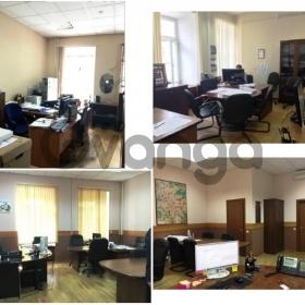 Сдается в аренду  офисное помещение 87 м² Пречистенская наб. 45/1 стр 4