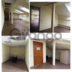 Сдается в аренду  офисное помещение 208 м² Пречистенская наб. 45/1 стр 4