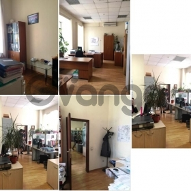 Сдается в аренду  офисное помещение 97 м² Пречистенская наб. 45/1 стр 4