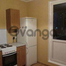 Сдается в аренду квартира 1-ком 43 м² Молодежная,д.74