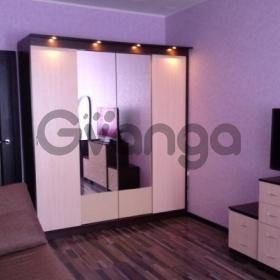 Сдается в аренду квартира 1-ком 42 м² Чистяковой,д.40