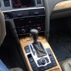 Audi A6 2.4 CVT (177 л.с.) 2007 г.