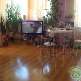 Продается квартира 1-ком 50 м² Московский проспект