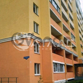Продается квартира 1-ком 34 м² измайлова улица,74