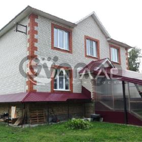 Продается дом 6-ком 350 м² боровиковского улица,83