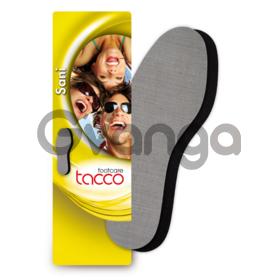 Tacco Sani Арт.630 – стельки летние двухслойные оптом.