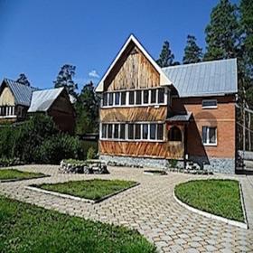 Продается Дом 9-ком 10 сот Уожанская