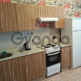 Сдается в аренду квартира 1-ком 47 м² Ватутина,д.4к1