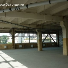 Сдается в аренду  офисное помещение 574 м² Шарикоподшипниковская ул. 13 стр.62