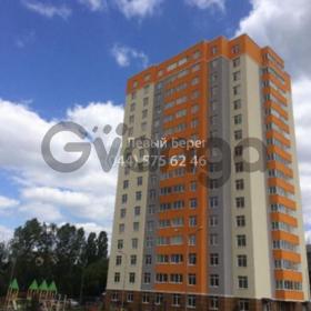 Продается квартира 2-ком 66 м² ул. Комарова Космонавта, 46, метро Берестейская