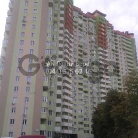 Продается квартира 2-ком 63 м² ул. Донца Михаила, 2 а, метро Шулявская