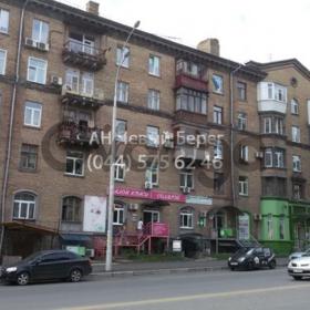 Продается квартира 3-ком 80 м² ул. Васильковская, 15/14, метро Васильковская