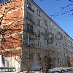 Продается квартира 2-ком 46 м² ул. Космонавтов д. 10