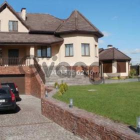Продается дом 330 м² ул. , метро Славутич