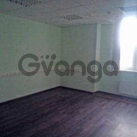 Сдается в аренду  офисное помещение 254 м² З-да серп и молот пр-д 6 к 1