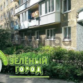 Продается квартира 1-ком 31 м² Багратиона, д.128