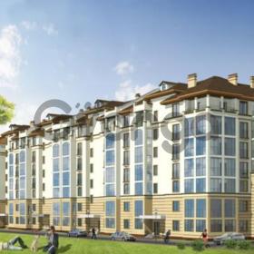 Продается квартира 1-ком 41.2 м² Больничный, 1