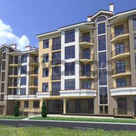 Продается квартира 2-ком 82.5 м² ул. Суворова, 29