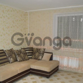 Сдается в аренду квартира 1-ком 44 м² Московская,д.10
