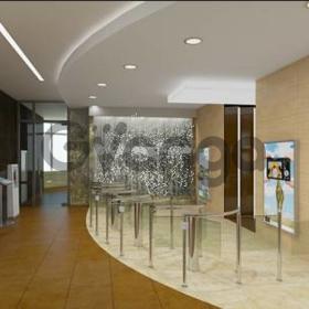 Сдается в аренду  офисное помещение 1000 м² Панфилова ул. 19 стр.3