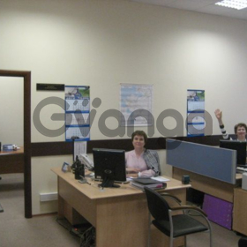 Сдается в аренду  офисное помещение 135 м² Поварская ул. 10 стр. 1