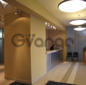 Сдается в аренду  офисное помещение 163 м² Андропова просп. 18