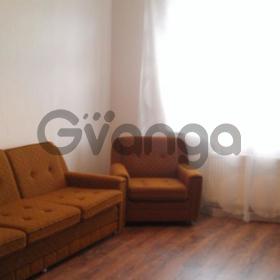 Сдается в аренду квартира 1-ком 38 м² Вертолетная,д.4к1