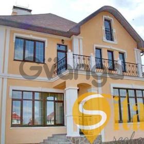 Продается дом 4-ком 467 м²