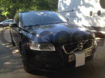 Volvo S40 2.4 AT (140 л.с.) 2008 г.