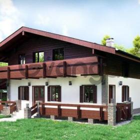 Продается дом 160 м² Возрождение