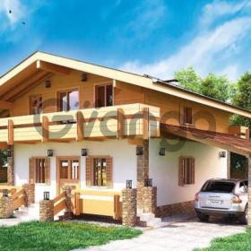 Продается дом 130 м² Возрождение