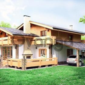 Продается дом 190 м² Возрождение