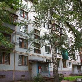 Сдается в аренду квартира 2-ком ул. Большевистская, д. 21