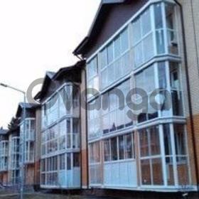 Сдается в аренду квартира 1-ком 30 м² д.12